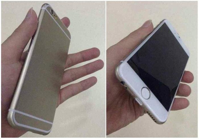 """พระเอกดัง """"หลินจื้ออิง"""" เปิดตัว iPhone 6 ครั้งแรกก่อนใครอีกแล้ว!!"""