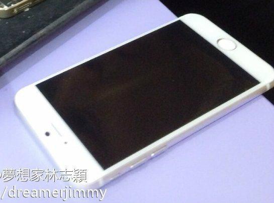หลินจื้ออิงปล่อยของเพิ่ม ดูชัดๆ iPhone 6