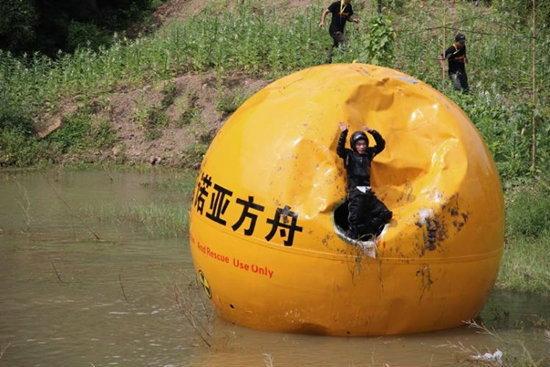 """รวมภาพ """"สิ่งประดิษฐ์"""" ของคนจีน"""