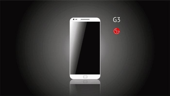 LG G3 หน้าตาแบบนี้ ซื้อกันมั้ย ???