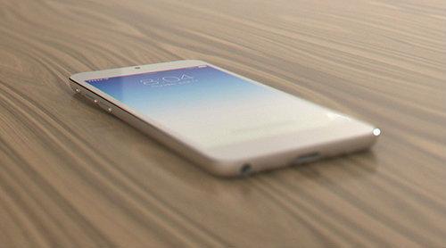 ชวนชม ! iPhone 6 หรือจะเรียก iPhone Air ดีล่ะ … ?
