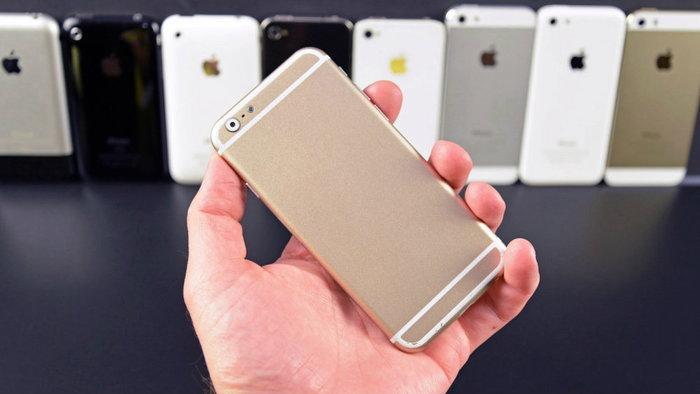 ลือราคา iPhone รุ่นใหม่ราคาประมาณนี้