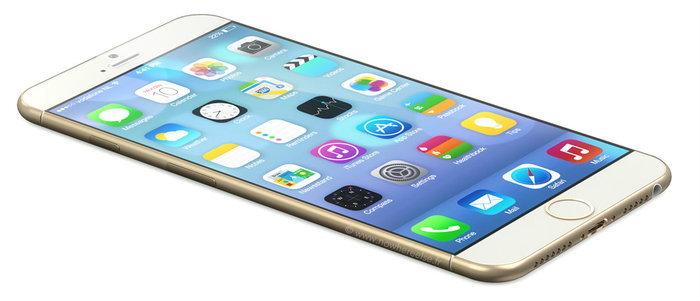 หลุดมาอีกแล้วชิ้นส่วนฝาหลัง iPhone 6 แบบชัดๆกับตำแหน่งปุ่ม Power ที่ย้ายไปอยู่ด้านข้าง
