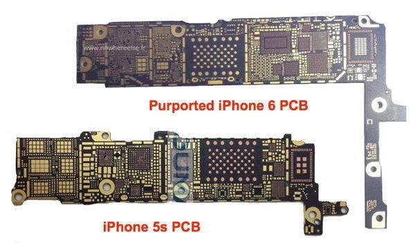 iPhone 6 จะรองรับ NFC แล้ว