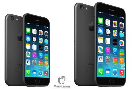 ตัดหน้า Apple เผยสเปค iPhone 6
