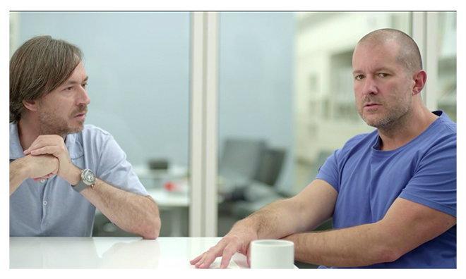 Apple จ้าง Marc Newson นักออกแบบชื่อดังมาทำงาน คาดดูแล iWatch