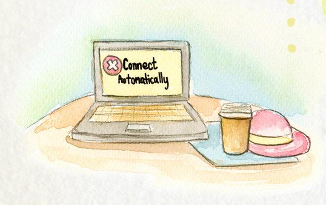 แนะนำ 5 วิธีที่จะทำให้คุณปลอดภัยมากขึ้น เมื่อต้องไปใช้ WiFi