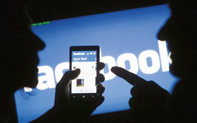 """""""เฟซบุ๊ก"""" สำหรับทำงาน ทางออกสำหรับเจ้านายและลูกน้อง?"""