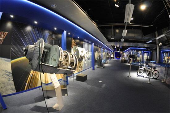 """""""นาซ่า เอ ฮิวแมน แอดเวนเจอร์"""" ครั้งแรกที่คนไทยจะได้ใกล้ชิดกับอวกาศ"""