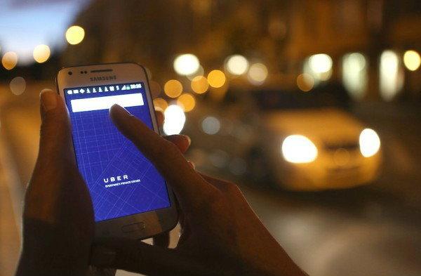 """Uber ฉาวอีกหลังพนักงานก่อคดี """"ข่มขืนผู้โดยสาร"""""""