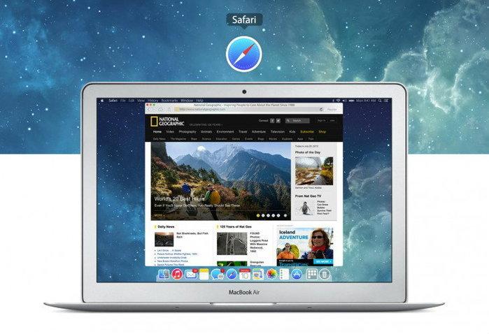 Mac OS X และ iOS ติดอันดับ ระบบปฏิบัติการที่มีช่องโหว่มากที่สุด