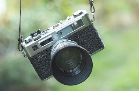 4 สัจธรรมแห่งความโลภ บทเรียนดีๆ ที่ได้จากกล้องฟิล์ม