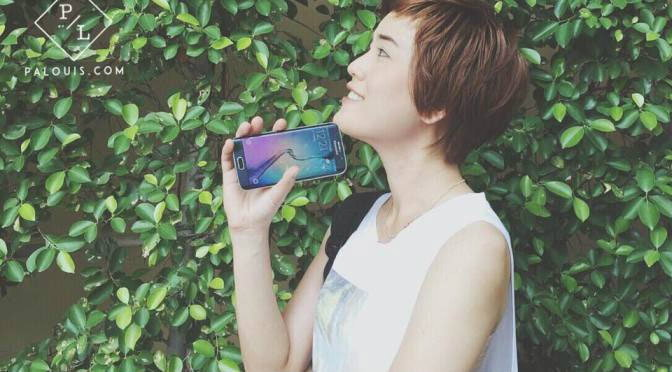 รีวิว Samsung Galaxy S6 edge แบบจัดเต็มก่อนวางขาย