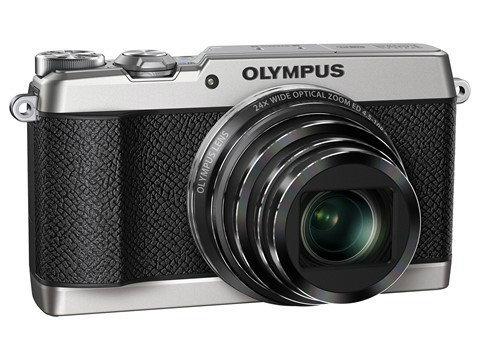 Olympus เปิดตัวกล้องตัวใหม่ที่มาพร้อมระบบกันสั่นสุดเจ๋ง!