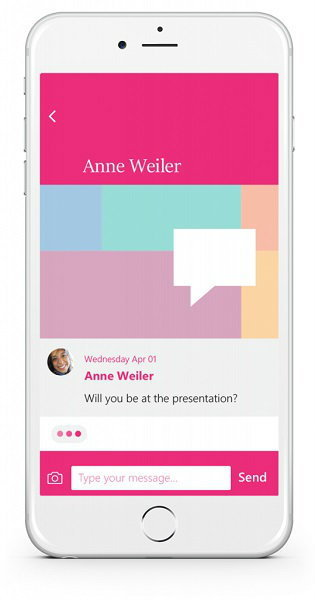 Microsoft เปิดตัว Application Send ไว้ส่งอีเมล์เป็นข้อความ บน iOS เท่านั้น