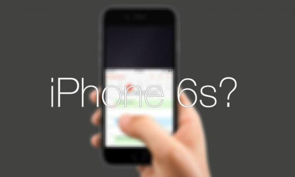 แหล่งข่าวเผยแอปเปิลเตรียมจัดงานเปิดตัว iPhone 6s, iPad และ Apple TV รุ่นใหม่ 9 ก.ย. นี้ (ข่าวลือ)
