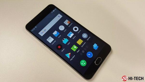 [รีวิว] Meizu M2 Note มือถือแดนมังกรที่ทำตัวเป็น iOS ในคราบ Android ในราคาไม่เกิน 6 พัน