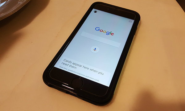 Google เพิ่มฟีเจอร์เด็ดให้กับ Google For iOS ที่เชื่อว่าสาวกต้องลองสักครั้ง