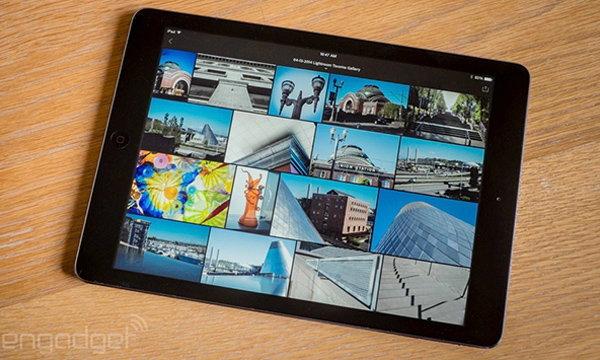 Adobe ใจดีแจก Lightroom mobile ฟรีโดยไม่ต้องผูกมัดกับ Creative Cloud Account