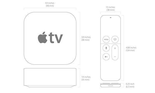 Apple ใจดี แจก Apple TV ฟรีให้กับนักพัฒนา (บางส่วน)