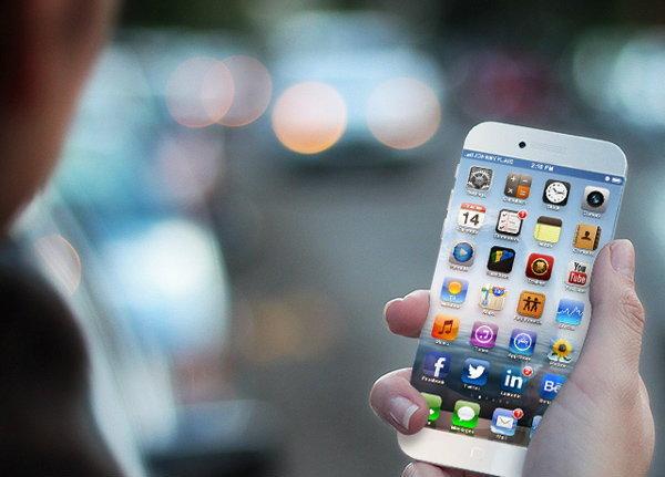 อั้ยย่ะ iPhone 6 และ iPhone Mini คอนเซ็ปใหม่ล่าสุด!!