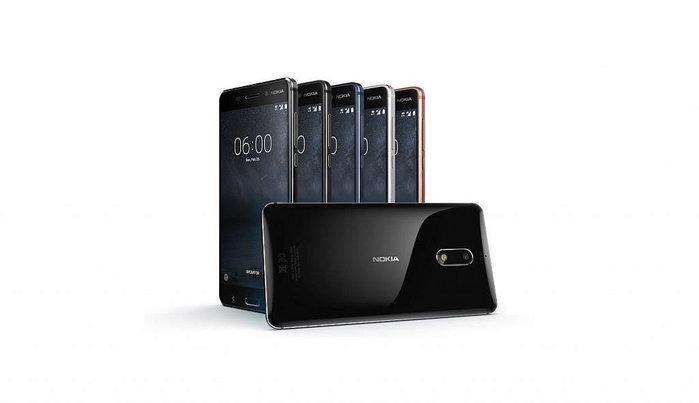 Nokia 6 ได้รับอัปเดต Android 7.1.1 แล้วแม้เครื่องจะยังไม่วางจำหน่ายทั่วโลก