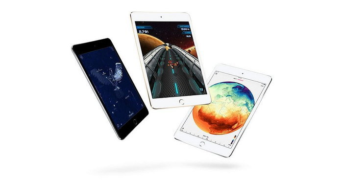 สถิติเผยสาเหตุยอดขาย iPad ร่วงต่อเนื่อง 12 ไตรมาสมาจาก iPad mini เสื่อมนิยมลง
