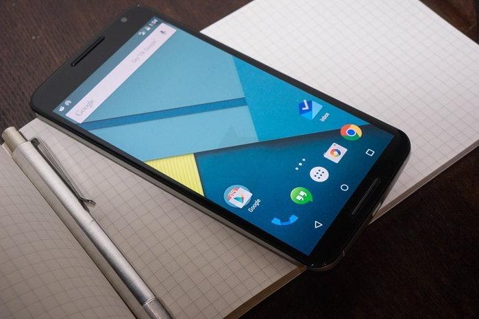 Google เริ่มปล่อยอัปเดต Android 7.1.2 แล้ว