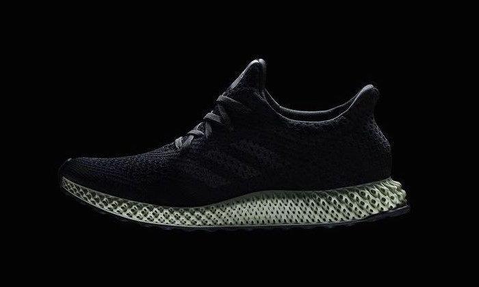Adidas Futurecraft 4D รองเท้าที่ใช้เครื่องพิมพ์ 3 มิติ เป็นส่วนหนึ่งของการทำ เตรียมขายปลายปีนี้