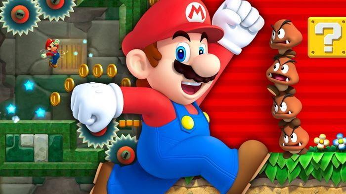 เกม Super Mario Run ประกาศอัพเดทเพิ่มไอเทมใหม่ในเกม