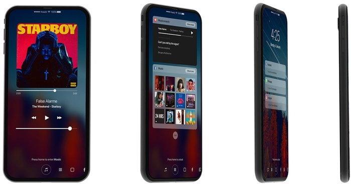 นักวิเคราะห์เผย iPhone 8 อาจผลิตยืดเยื้อไปถึงเดือน พ.ย. จากเหตุใช้ชิ้นส่วนใหม่