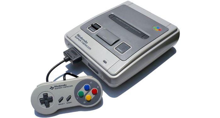 [ข่าวลือ] นินเทนโด เตรียมส่ง Super Famicom Mini ออกวางขายปลายปีนี้