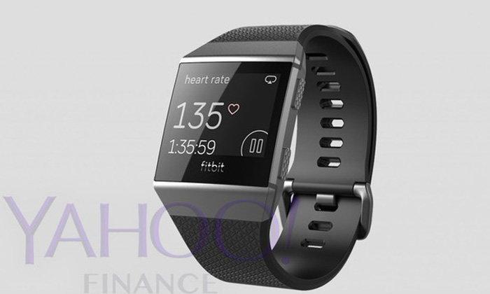 หลุด Smart Watch จาก Fitbit รุ่นใหม่ สามารถใช้งานได้ยาวนานถึง 4 วันเต็ม