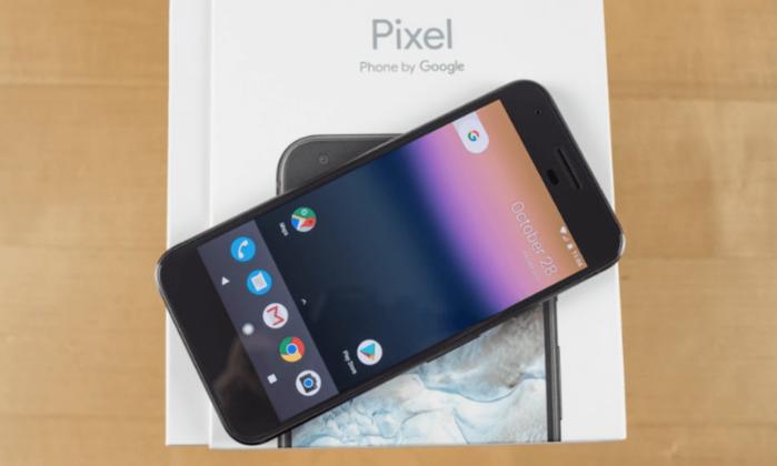 Google Pixel จะได้รับการอัปเดตซอฟท์แวร์ยาวๆ ถึงปลายปี 2019