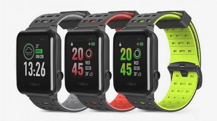 Xiaomi เปิดตัวสมาร์ทวอช Hey S3 ดีไซน์คล้าย Apple Watch ในราครที่ถูกกว่าเกือบ 10 เท่า!