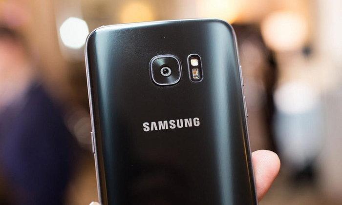 Samsung ปลื้ม เผย Galaxy S7 มียอดขายมากถึง 55 ล้านเครื่อง