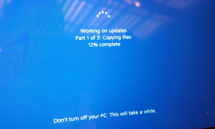 เจาะลึก Windows Update ยอมเสียเวลากดอัพเดตสักนิด เพื่อชีวิตที่ปลอดภัยกว่าเดิม
