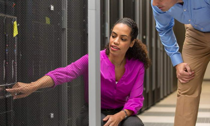 ฟรีเทคโนโลยี ที่ช่วยให้คุณปกป้องข้อมูลสะดวก รวดเร็วและมีประสิทธิภาพมากขึ้น