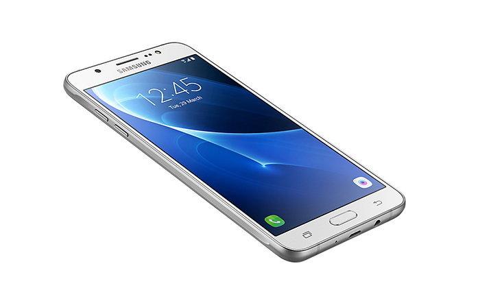 หลุดสเปค Samsung Galaxy J7 (2017) ใช้ CPU เดิม แต่ได้ Android 7.0