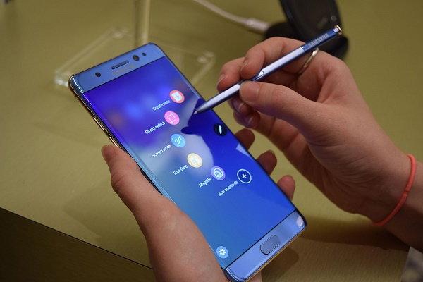 Galaxy Note 7 รุ่น Refurbished จะใช้ชื่อ Galaxy Note FE แทน