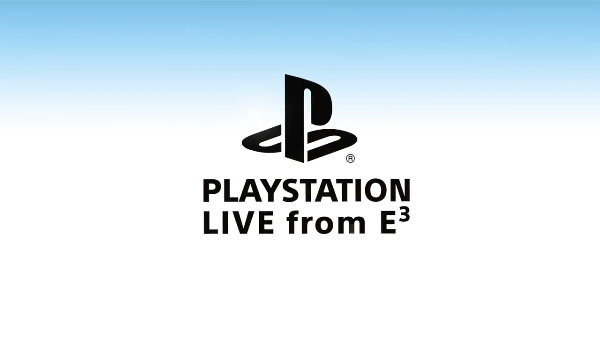 Sony ประกาศถ่ายทอดสด live stream จากงาน E3 2017