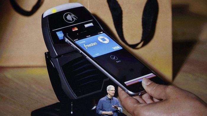 แฮคเกอร์โชว์แฮก iPhone ให้สามารถใช้งาน NFC ได้