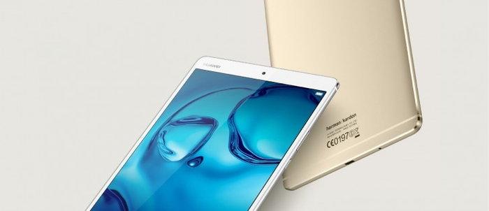 Huawei เปิดตัว MediaPad M3 Lite รุ่นราคาถูกลง แต่ยังแจ่มเหมือนเดิม