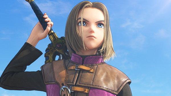 ชมคลิปใหม่เกม Dragon Quest 11 จาก V-Jump ที่มีทั้งเวอร์ชั่น PS4 และ 3DS