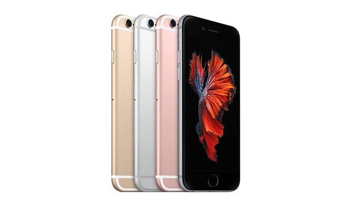 Update โปรโมชั่นลดราคา iPhone 6s จากผู้ให้บริการทุกค่ายในช่วงกลางปี 2560