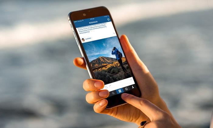 Instagram เริ่มไล่ปิดโปรแกรมบอตช่วง 2 เดือนที่ผ่านมา หวังให้ตัวเลขเป็นคนจริงๆ มากขึ้น