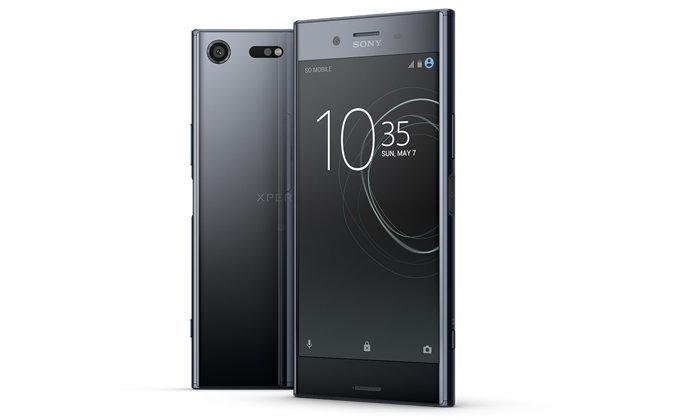 เผยราคา Sony Xperia XZ Premium มือถือจอ 4K ครั้งแรก ในไทยอย่างเป็๋นทางการ
