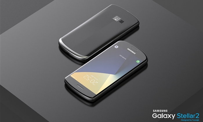ยลโฉมภาพหลุดของ Samsung Galaxy Stellar 2 มือถือจอเล็ก สเปคคุ้มค่า