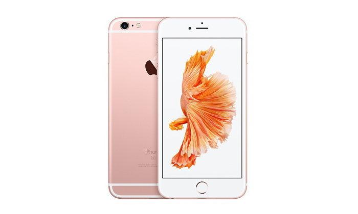 ส่องโปรโมชั่นลด iPhone 6s Plus ที่ลดราคาสูงสุดถึง 13,500 บาท