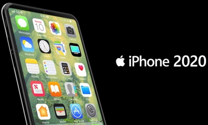 มาดู iPhone 2020 คอนเซ็ปท์ iPhone แห่งอนาคต